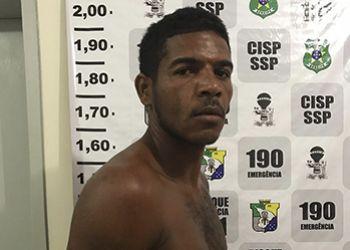 Casal � preso no munic�pio de Frei Paulo por policiais da COPCI com mandados de pris�o em aberto