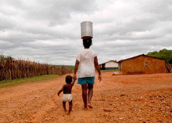 Situação de emergência é reconhecida pelo Governo Federal em quatro municípios sergipanos