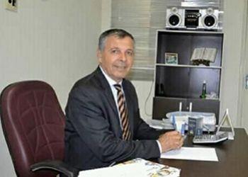 Presidente da C�mara Municipal de Carira morre em decorr�ncia de complica��es causadas pela Covid-19