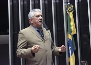 Pleno do TRE-SE n�o acolhe embargos do Deputado Federal Bosco Costa