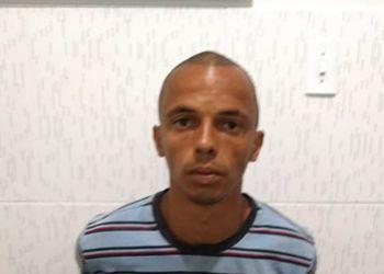 Pol�cia Civil localiza em Malhador suspeito pela autoria de roubos cometidos no com�rcio de Nossa Senhora do Socorro