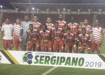 Dorense sofre primeiro gol no Estadual, mas se mant�m invicto e assume a lideran�a da competi��o
