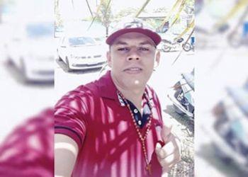 Homic�dio com emprego de arma de fogo � registrado na periferia da cidade de Itabaiana