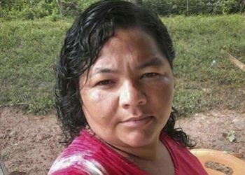 Mulher agredida por criminosos durante assalto a fazenda no munic�pio de Frei Paulo n�o resiste �s les�es