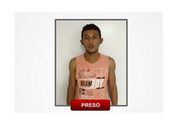 Polícia Civil prende indivíduo suspeito pelo delito de tentativa de homicídio em Itabaiana