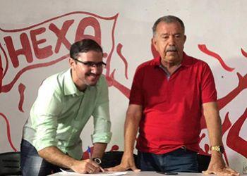 Advogado vence elei��o para Presidente do Club Sportivo Sergipe