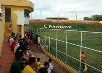 Olímpico e Canindé vencem no complemento da 4.ª rodada do Campeonato Sergipano