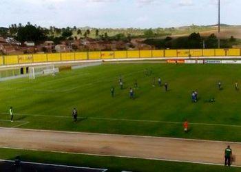 Sergipe encosta do líder do hexagonal após derrotar o Boca Júnior na cidade de Estância