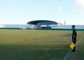 Jogo transferido pela Federa��o Sergipana de Futebol � confirmado para o Est�dio da Cidade de Frei Paulo