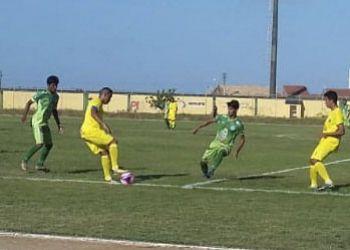 Primeira partida decisiva do Campeonato Sergipano da Série A2 termina sem vencedor