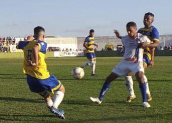 Confiança e Lagarto vencem na abertura da 2.ª rodada do Campeonato Sergipano