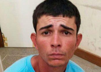 Jovem, natural de Itabaiana/SE, é preso no interior baiano com arma de fogo