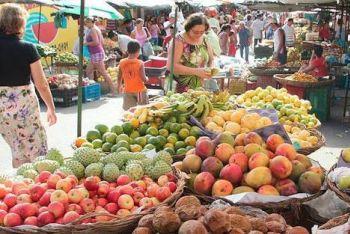 Por meio de decreto, Feira de Livre de sábado será antecipada pela Prefeitura de Itabaiana