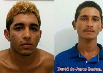 Acusados pela morte de marceneiro s�o condenados em j�ri popular na cidade de Malhador
