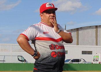 Diretoria do Sergipe o nome do novo treinador para a temporada de 2020
