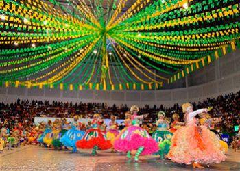 Programação da Festa dos Caminhoneiros de Itabaiana terá concurso de Quadrilhas Juninas