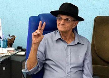 Francisquinho dos Porcos, pai do prefeito do município de Itabaiana, morre aos 73 anos de idade
