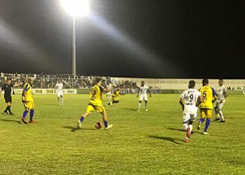 Com gol no primeiro tempo, Confiança vence o Touro na cidade de Frei Paulo