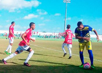 Sergipe estreia no Campeonato Estadual com o pé direito