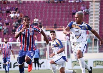 Frei Paulistano é campeão estadual da Série A1 de 2019