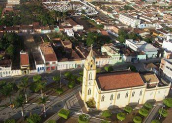 Minist�rio P�blico Federal pede condena��o de ex-prefeito do munic�pio de Frei Paulo