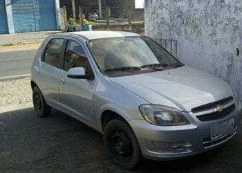 Carro tomado de assalto em Itabaiana � encontrado pela PM na zona rural de Malhador