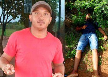 Corpo de jovem é encontrado na zona rural de Campo do Brito com perfurações de arma de fogo