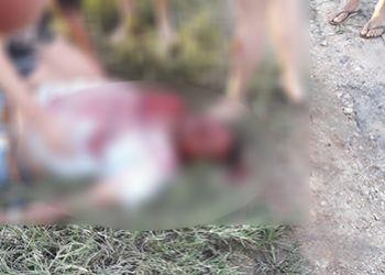 Homem com passagem pelo sistema prisional é assassinado no município de Ribeirópolis