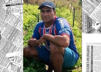 Homem suspeito de matar a esposa na Zona Rural de Itabaiana é procurado pela polícia