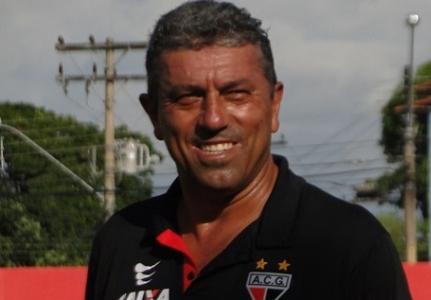 Foto: Reprodução / Site oficial do Atlético-GO