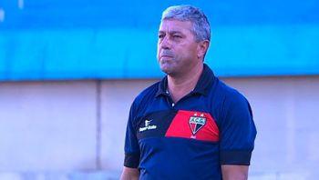 Diretoria do Itabaiana anuncia a contratação de treinador para a temporada 2018