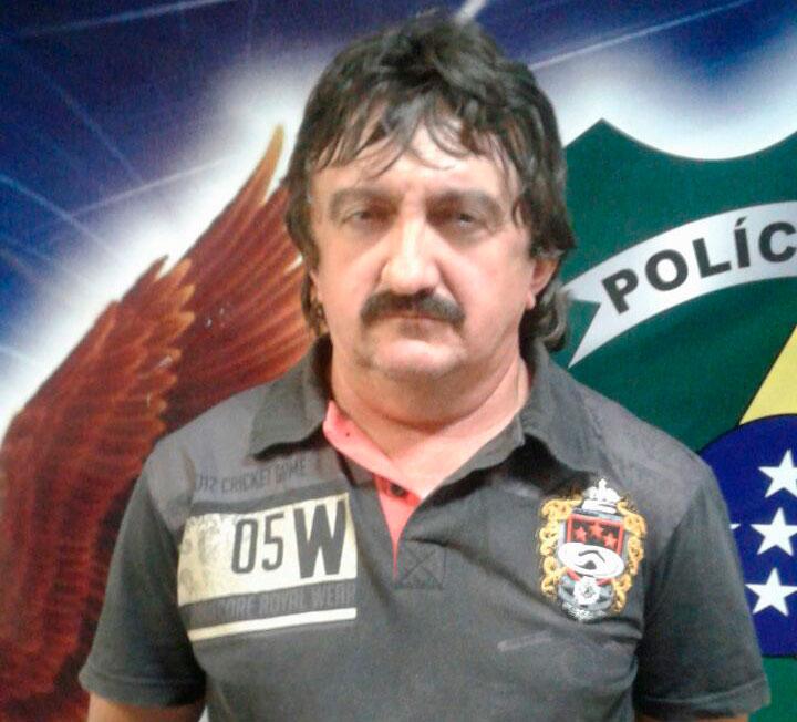 Homem condenado Itabaiana Sergipe porte ilegal arma de fogo
