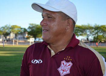 Diretoria do Lagarto confirma perman�ncia de t�cnico para a temporada 2019