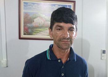 Policiais civis da Delegacia Regional de Itabaiana prendem homem condenado por tráfico de drogas
