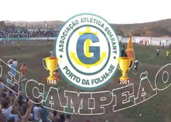 Galo do Sertão conquista o título de campeão da Segunda Divisão de 2018