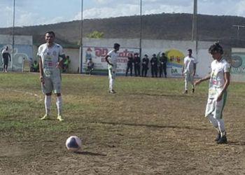 Galo do Sert�o avan�a para a fase semifinal do Campeonato Sergipano da S�rie A2