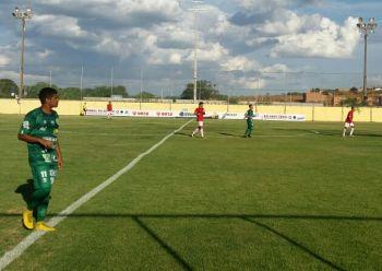 Com gol nos acr�scimos, Sergipe derrota o Galo do Sergipe