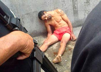 Assassinato por espancamento é registrado em presídio do Estado de Sergipe