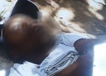 Jovem com passagem por roubo é executado a tiros em Itabaiana na presença do cunhado e um adolescente