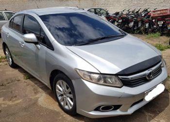 Polícia Civil prende trio suspeito de roubar fazenda em Carira e recupera carro roubado na Bahia