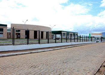 Nova sede do IFS, Campus Itabaiana, será inaugurada no próximo dia 28
