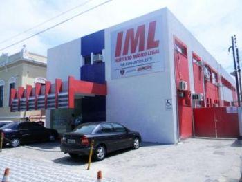 IML registra plantão sem ocorrência de morte violenta
