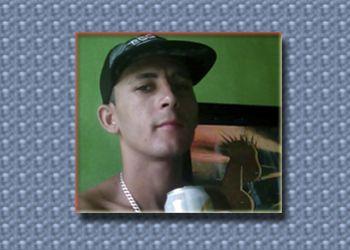 Jovem com passagem por tr�fico de drogas � assassinado a tiros em Itabaiana