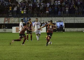 Itabaiana dá Adeus Ao Campeonato Brasileiro da Série D com vitória