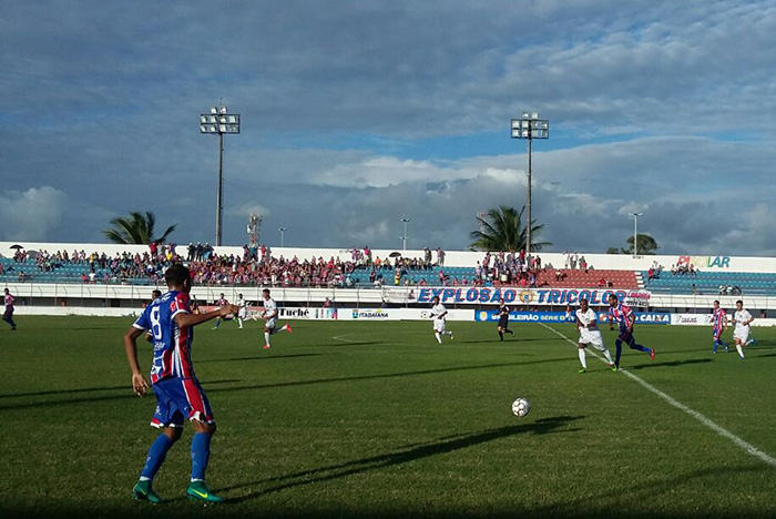 Foto: Ascom Federação Sergipana de Futebol