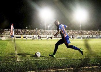 Com gol de falta, Itabaiana perde primeiro confronto do mata-mata