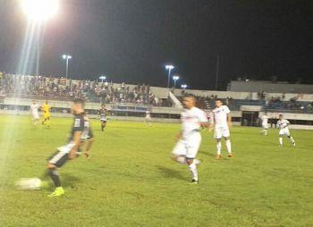 Itabaiana goleia o ASA e avança para as oitavas de final da Serie D
