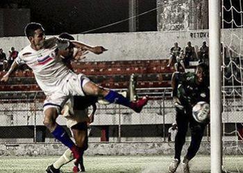 Itabaiana retorna à zona de classificação após vitória maiúscula no Estádio Etelvino Mendonça