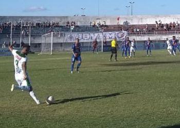 Itabaiana volta a vencer no Campeonato Sergipano, conquista a vaga para o Quadrangular e rebaixa o Lagarto FC para a Segunda Divis�o