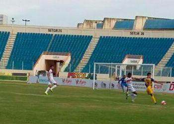 Atacantes voltam a marcar e Itabaiana vence segundo jogo consecutivo